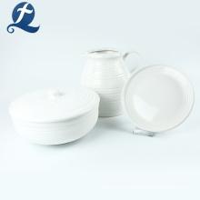 Hogar Cocina Cazuela de cerámica Olla de estofado de cerámica
