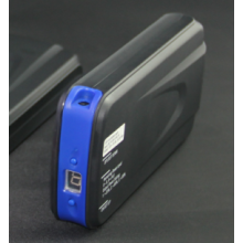 Bateria aquecida 11v 8000mAh da roupa da motocicleta (AC801)
