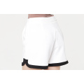Sweat Summer Casual Women Office Shorts