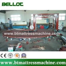 Carrousel Schaumstoffschneidemaschine (BTYP-6000)