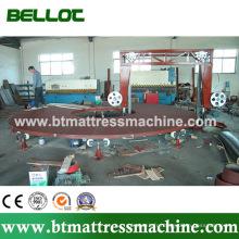 Machine de découpe de mousse carrousel (BTYP-6000)