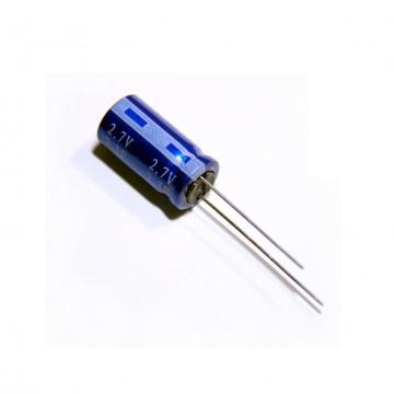 Высокая сила тока и высокая мощность поддержки суперконденсатора
