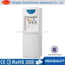 Compresor R134A que refresca el dispensador caliente del agua fría con el refrigerador