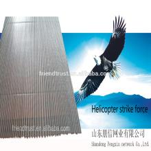 85Klappsiebe / Chemiefaserdrahtgeflecht / Polyesterdrahtgeflecht