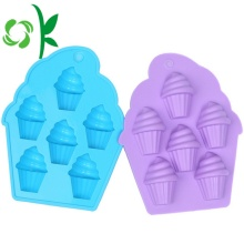 Harmless Holiday Silicone Silicon Baking Mallen voor Magnetron