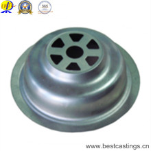 OEM Stainless Steel Deep Drawing Stamping Parts