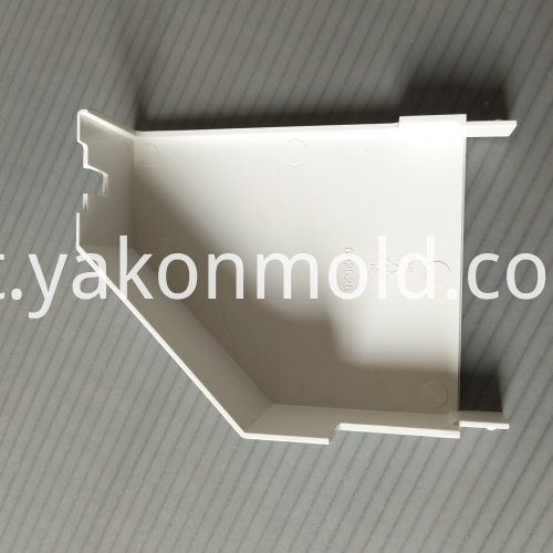 Molding Plastic Parts Car Accessory