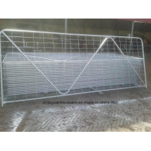 N Type Metal Fence Netting Galvanized