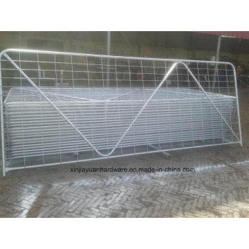 N Type Metal Fence Netting Galvanized