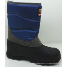 Injection Boots / Winter Snow Boots with Cheap Price (SNOW-190022)