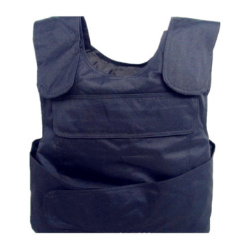 Nij Iiia UHMWPE Bulletproof Vest for Self Protection