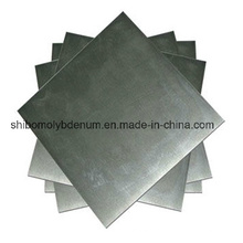 99.95% Pure Polished Tungsten Plates