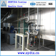 Hot Sell Powder Coating Machine/Painting Line (Pretreatment)