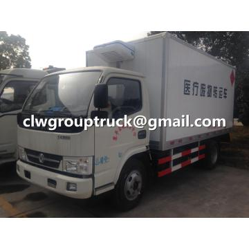 Dongfeng Kaipute Medical Waste Transfer Truck