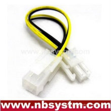 SATA mainboard 4pin power extension cable