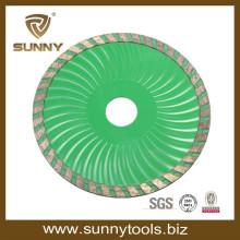 Diamond Cutting Disc for Cutting Stone