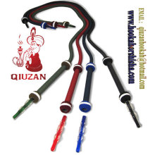 1.8M Wholesale Handle Washable Hookah Shisha Hose