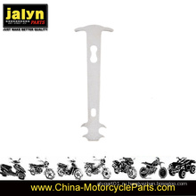 A5855077 Велосипедная пружинная стальная цепная линейка