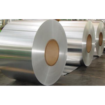 Legierung Aluminiumspule für PS-CTP-Platte 1050 1060