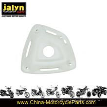 3660881 Cubierta de plástico del extremo del silenciador de la motocicleta