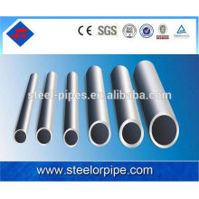 Best X8Cr17 stainless steel pipe