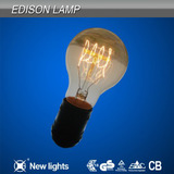 45w beautiful lamp Edison lamp