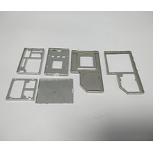 Metal Shielding Materials components