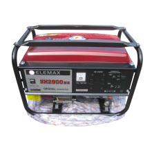 Elemax Gasoline Generator Sh2900dxe with CE and Soncap