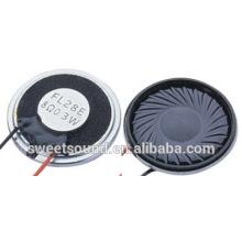 8 Ohm 57mm Lautsprecher