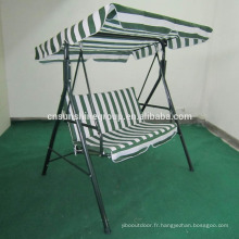 The Leisure Style Iron Balcony Swing Chair And Child Canopy Swing