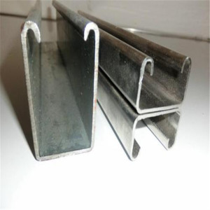 New C section steel purlins price