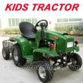 4-stroke cheap 110 cc mini tractor