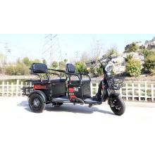 Fashionable adult electric tricycle for the elders