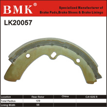 High Quality Brake Shoes (K20057) for Chinese Car