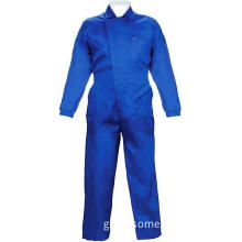 Anti Acid and Alkali Safety Workwear Overall