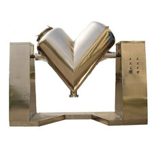 Stainless Steel Powder V Mixing Machine