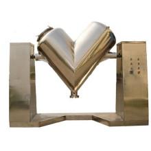Máquina de mistura de aço inoxidável em pó V