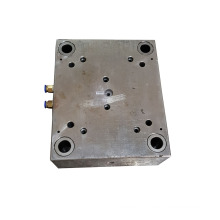 Oem Low Cost Custom Waterproof Plastic Case Injection Molding Part  Parts Mold For Battery Box  Product