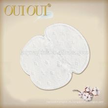 Almohadillas absorbentes de sudor axilas desechables súper cómodas