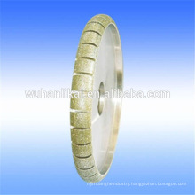 diamond concrete grinding stone rough wheel