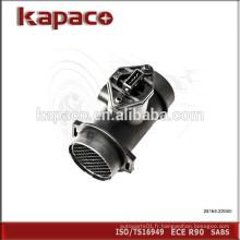 Capteur de débit d'air MAFS pour ALFA HYUNDAI 28164-22060