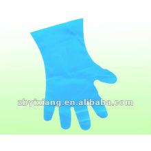 Modificateur CPE135 pour gants en PVC