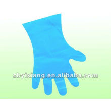 CPE135 modifier for PVC gloves