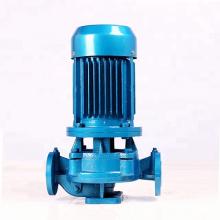 Pompe à eau de canalisation verticale série ISG