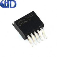 QHDQ3-- SOT263-5 LM2941 TO263 SMD precision regulator New IC LM2941S