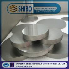 Molybdenum Discs, Best Seller Mo Disks
