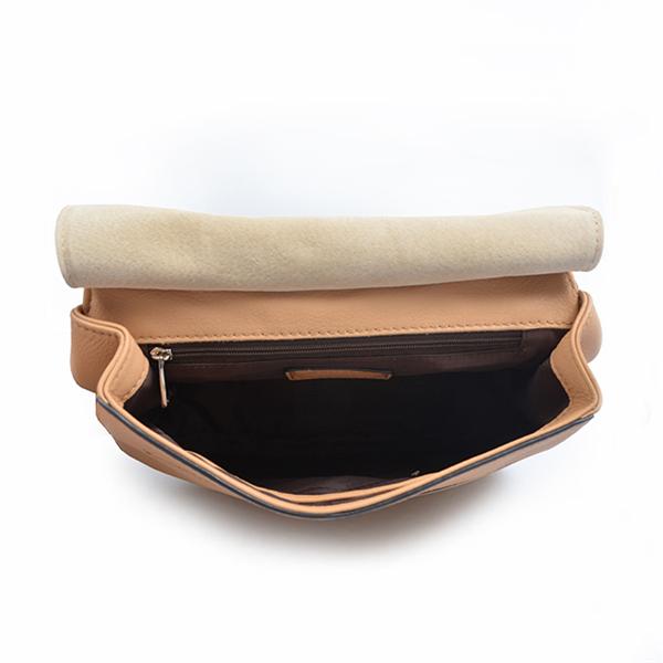 Luxury Women Crossbody Bags Genuine Leather Handbags