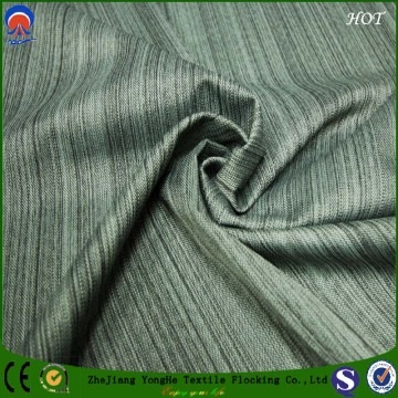 Polyester Flame Retardant Black -out Curtain Fabric for Hotel Use