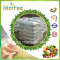 Удобрение для сельского хозяйства с высоким содержанием растворимых в воде сульфатов цинка