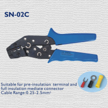 Outil de bornes isolées (SN-02C)